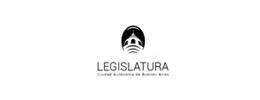 Legislatura Ciudad Autónoma de Buenos Aires.